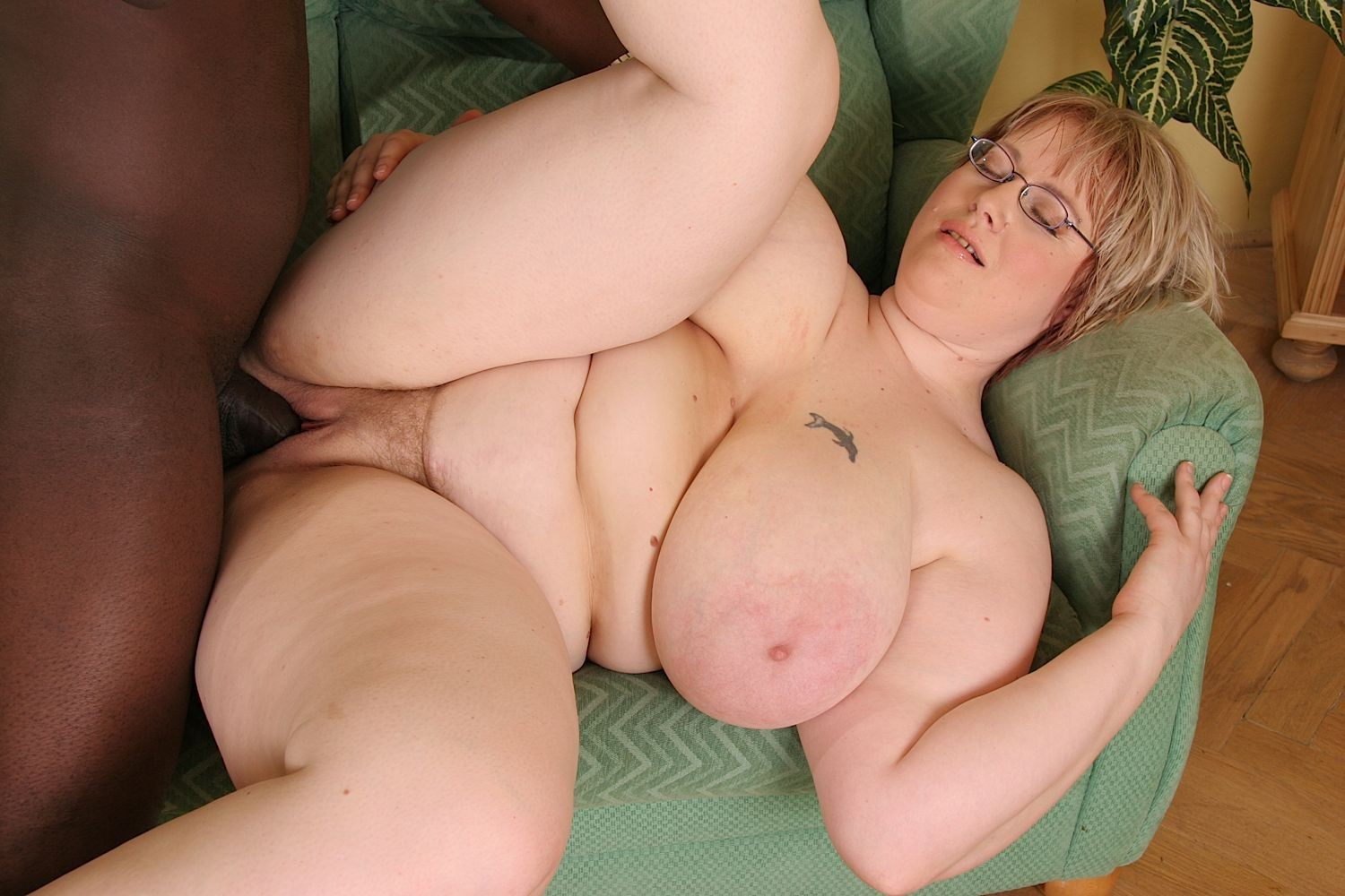Mommy loves cock bailey