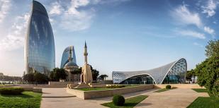 Баку: 30 гастрономических достопримечательностей