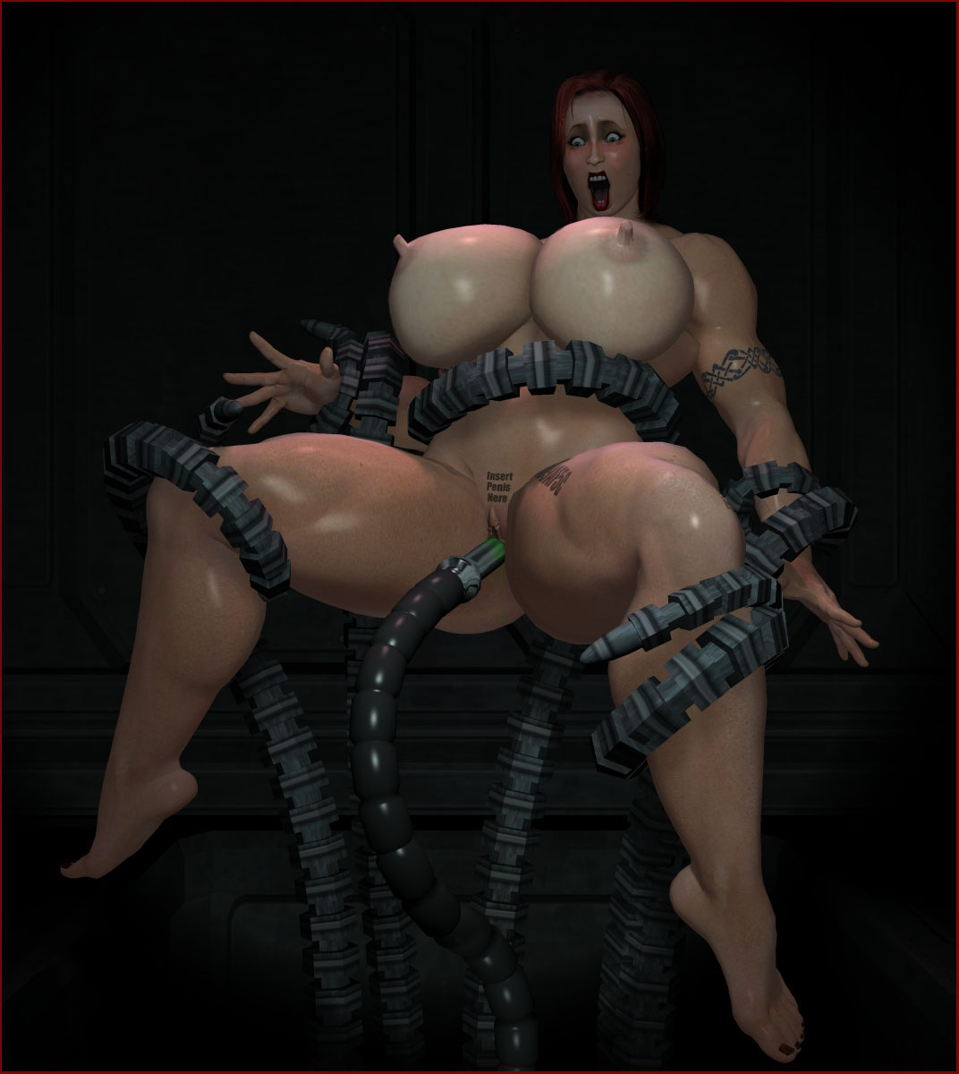 3d tentacle sex ep 1 adult clips