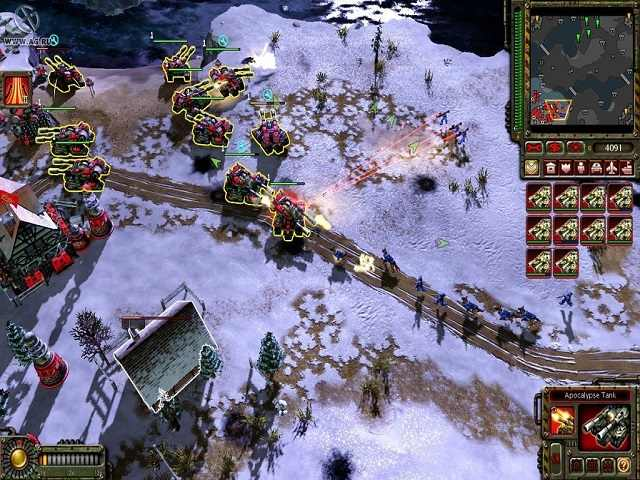 Red Alert 2 OST file - Command Conquer Westwood Fans