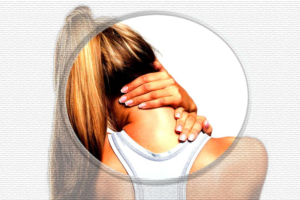 Как избавится от остеохондроза шейного отдела в домашних условиях