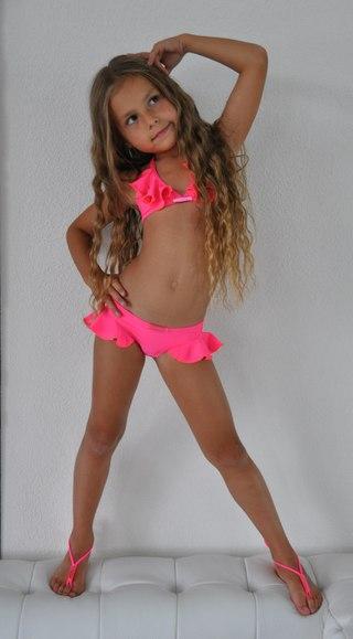 Фото детской моды из контакта