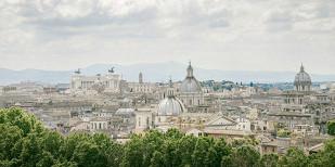 39 римских кулинарных опытов, </br>с которыми надо познакомиться поближе