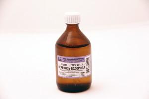 Перекись для лечения простатита