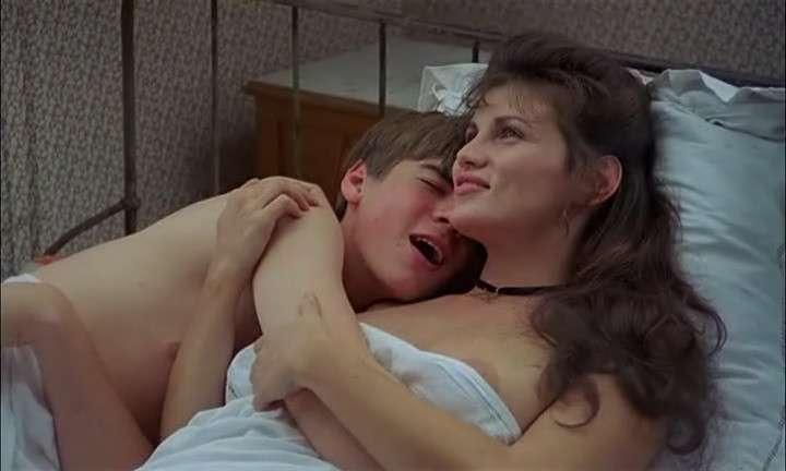 Смотреть порно фильмы дон жуан