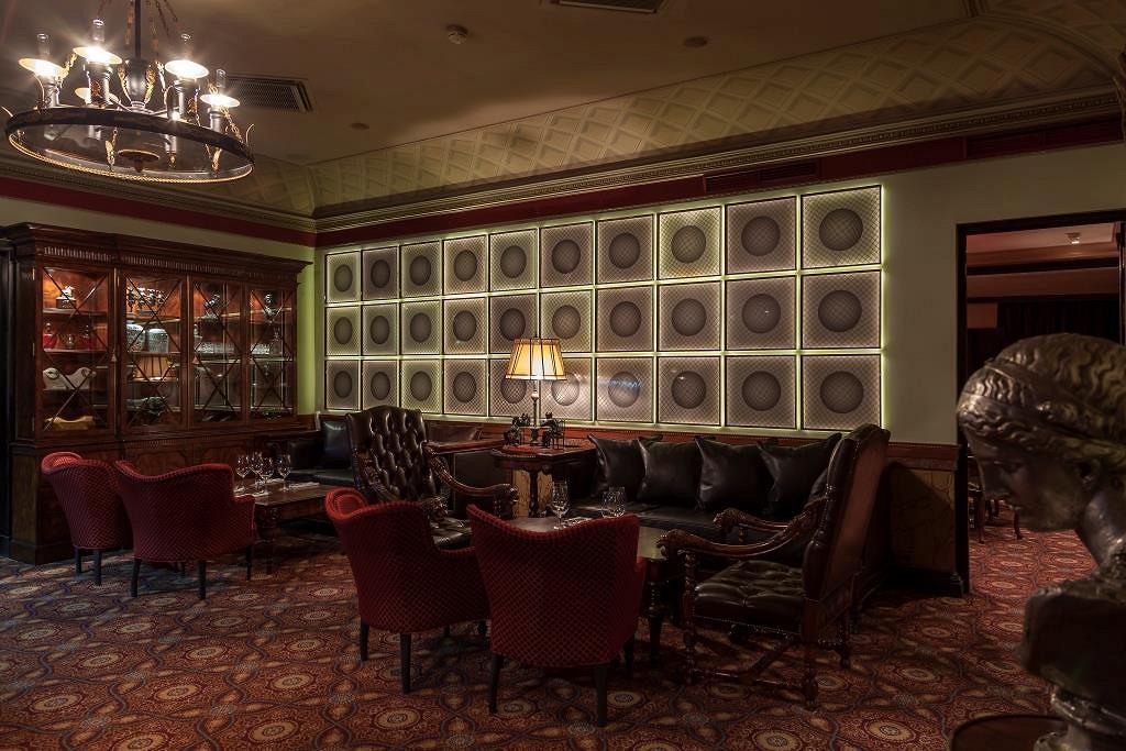 Ресторан Мясной клуб - фотография 11