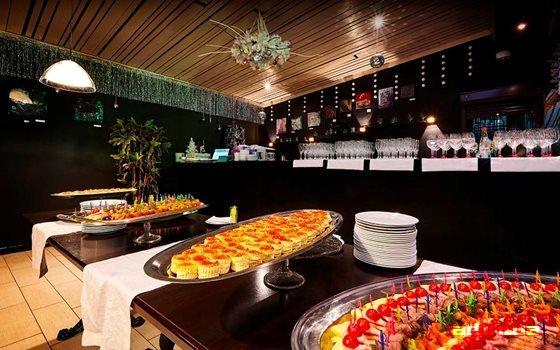 Ресторан Времена года - фотография 7