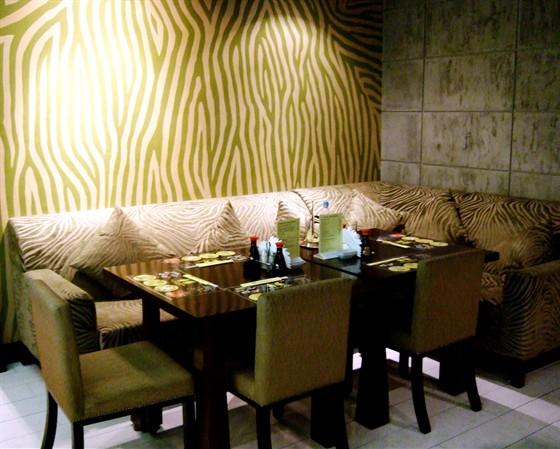 Ресторан То да сё - фотография 2