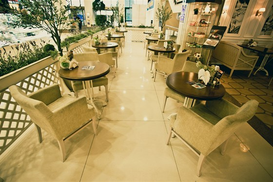 Ресторан Римские каникулы - фотография 1