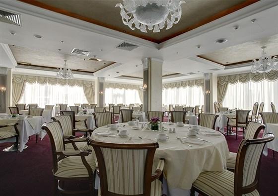 Ресторан Tiberio - фотография