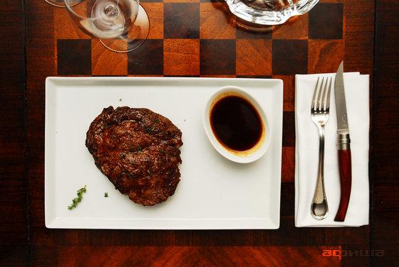 Ресторан Мясной клуб - фотография 2