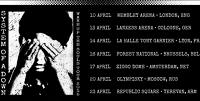 System of a Down выступят в Москве и Ереване