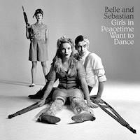 Belle & Sebastian выпустили первый трек с новой пластинки