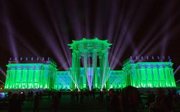 В честь Дня Победы организаторы фестиваля «Круг света» устроят в Москве несколько шоу