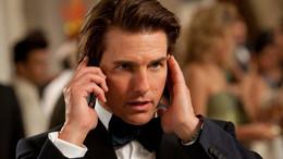 Том Круз ведет переговоры о съемках в новой «Мумии»
