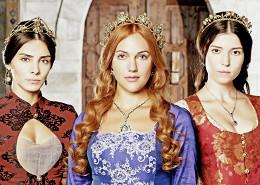Депутаты предложили убрать с российских каналов турецкие сериалы