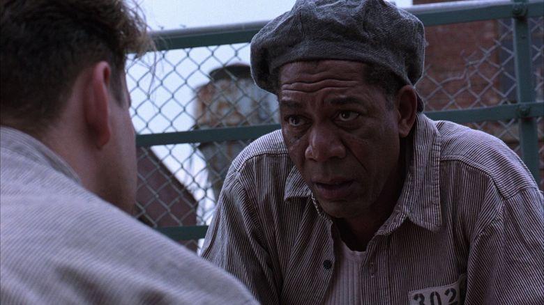 The Shawshank Redemption (1994) Full Movie - Watch32