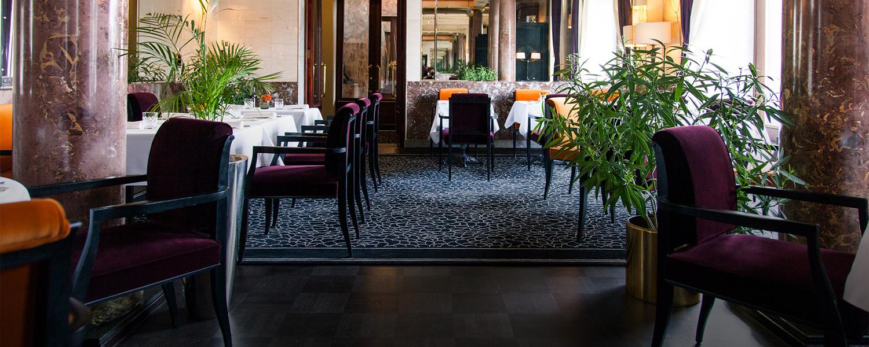 15 главных ресторанов и кафе весны