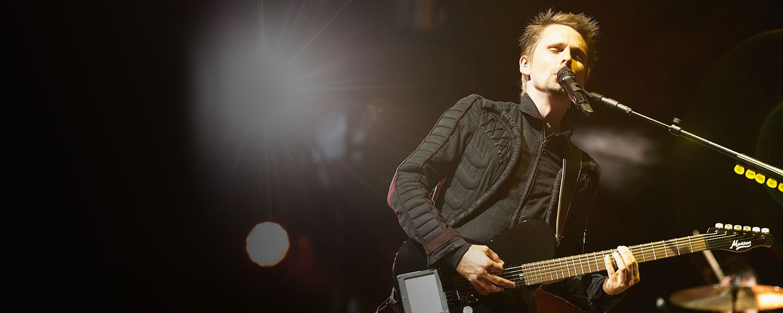 Muse в России: каскадеры, мегаломания и пряники у «Ритца»