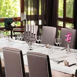 Ресторан Времена года - фотография 6 - Большой зал