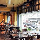 Ресторан Double Dutch - фотография 3