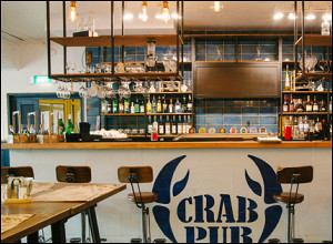 Crab Pub