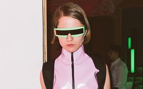 Что думают европейские фэшн-блогеры о московских модниках
