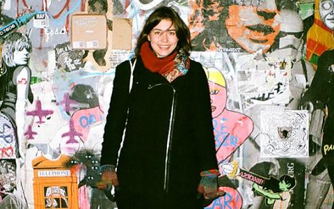 Все сама: медиаменеджер о смене места жительства с Москвы на Берлин