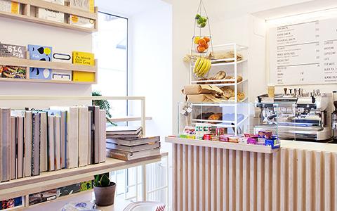 Магазин с необычными продуктами и всякой всячиной «Точка | Калашный, 9»