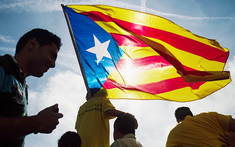 Что читать и смотреть про историю каталонского сепаратизма
