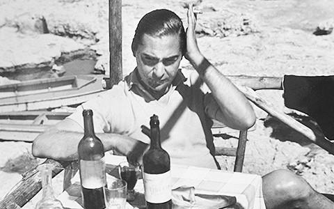 «Шкура» и «Капут» Курцио Малапарте: 1001 обед с монстрами