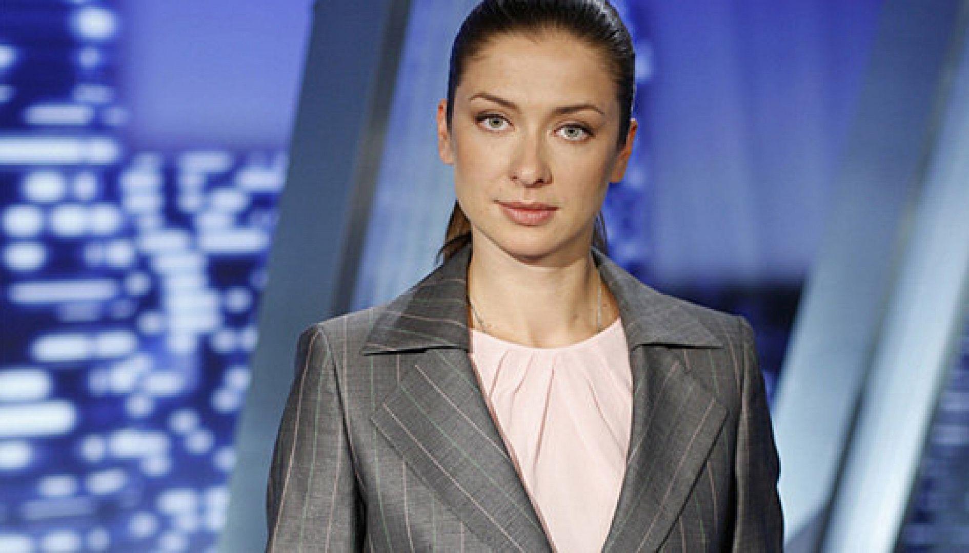 Фото русских ведущих девушек, Самые сексуальные ведущие на российском 5 фотография