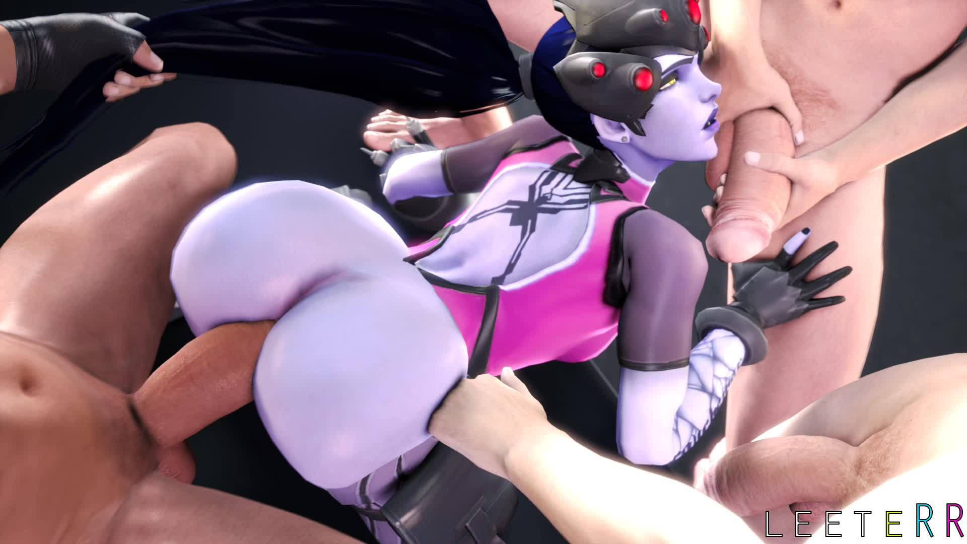 Hentai fatality 3d big ass smut clips