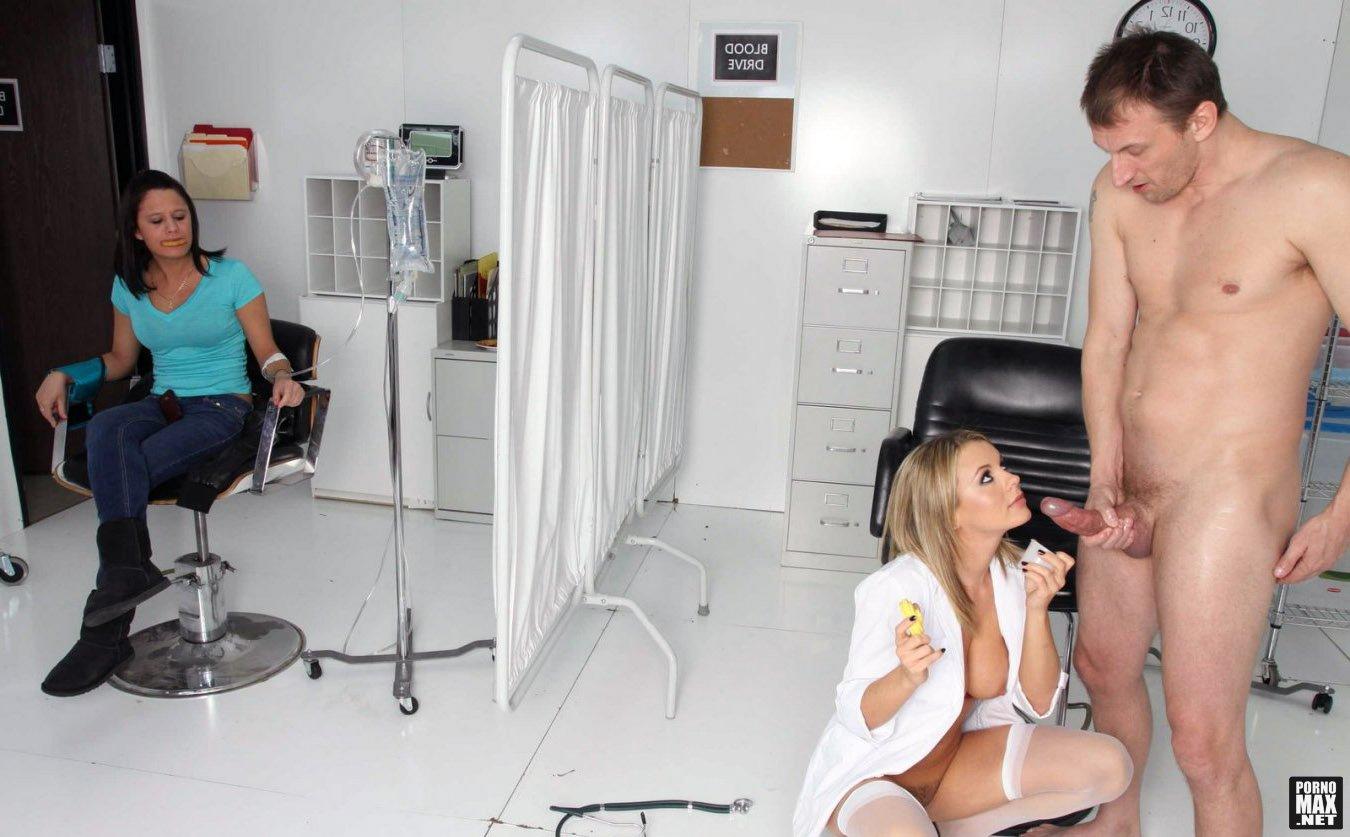 Смотреть порно фильмы бесплатно сдача спермы в больнице