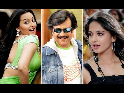 Lingaa (Rajnikanth Version) - KS Ravi Kumar - YouTube