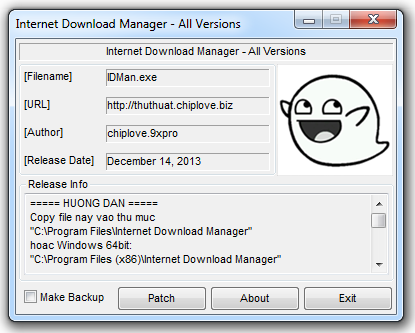 IDM 630 build 2 Crack+Serial key Full Free Download