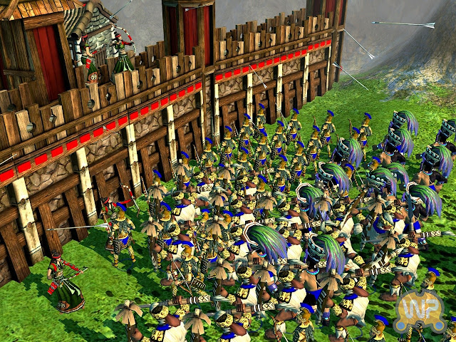 Download Empire Earth Free - Full Version Game for PC