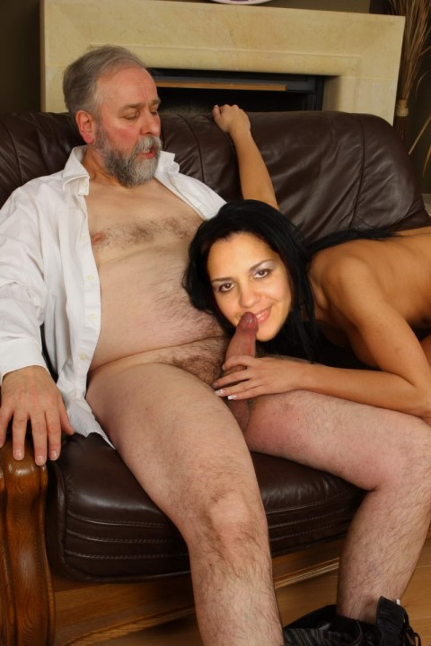 Our first ffm threesome story