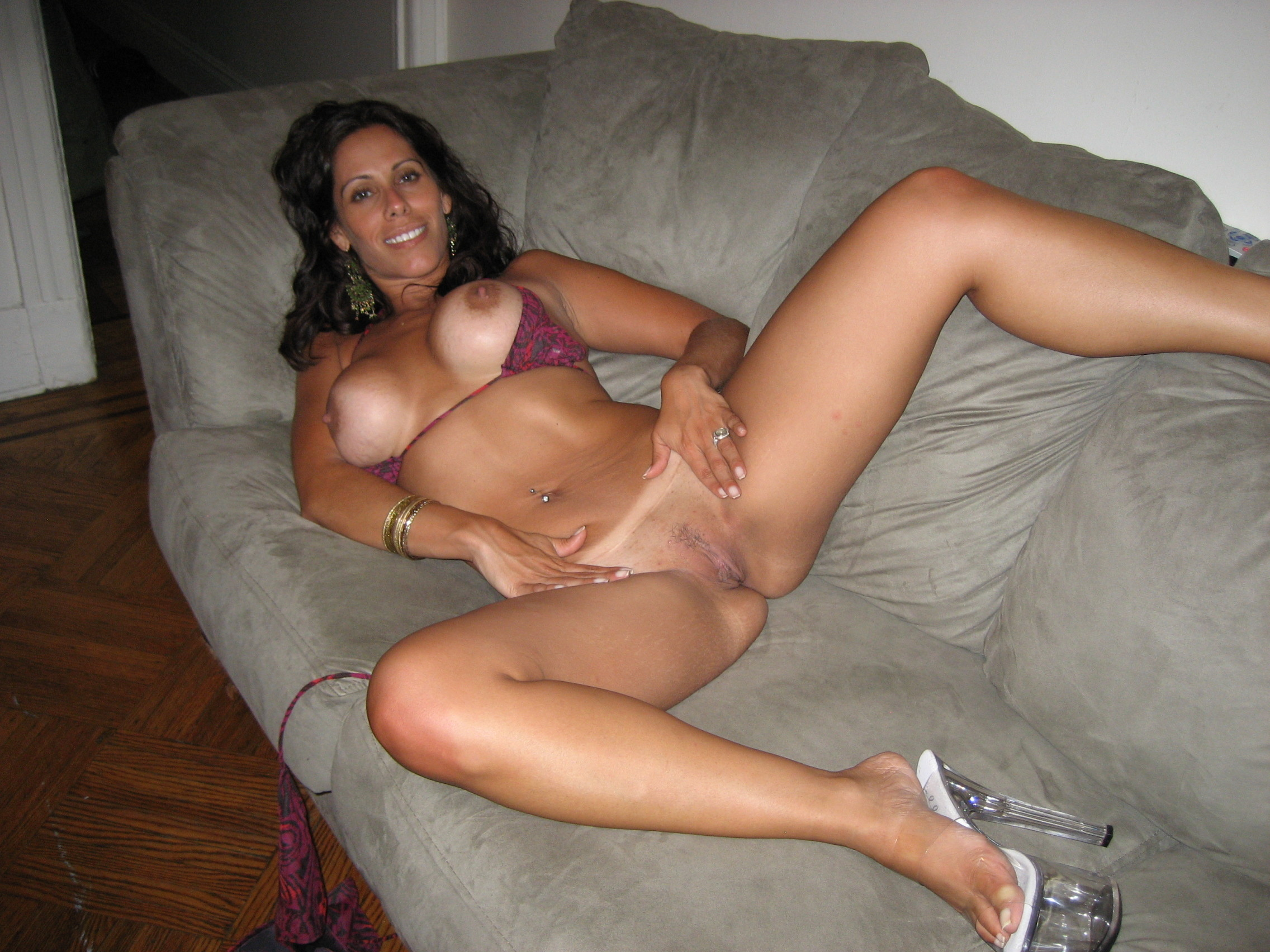 Real milf flicks 8