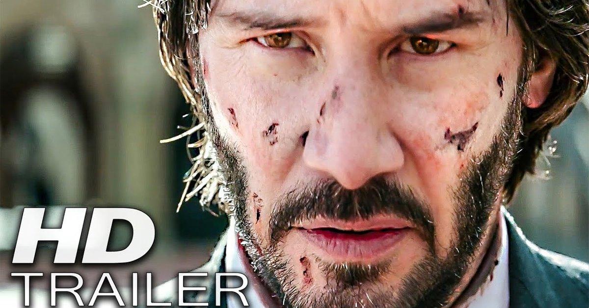 KTube-HD™ John Wick 2 Stream Deutsch-German