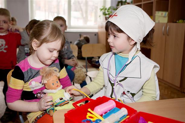 Что делать, если ребенок часто болеет? - как
