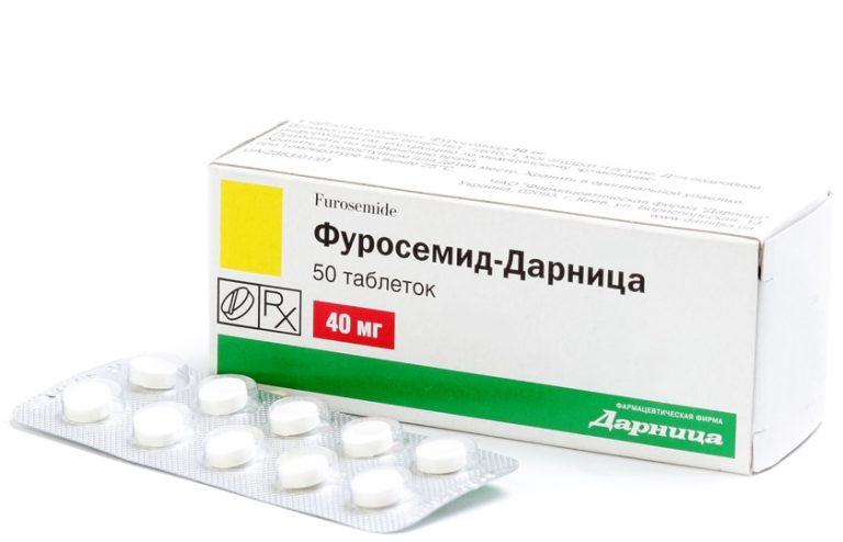 Мочегонные таблетки при алкоголизме