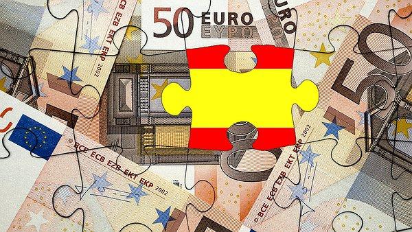 Виза в испанию недвижимость