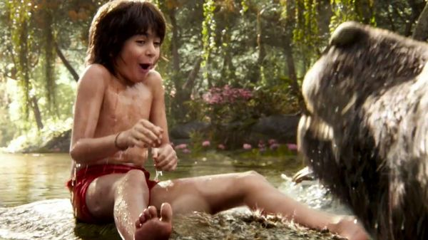 The Jungle Book Full Movie Free Download 2016 In