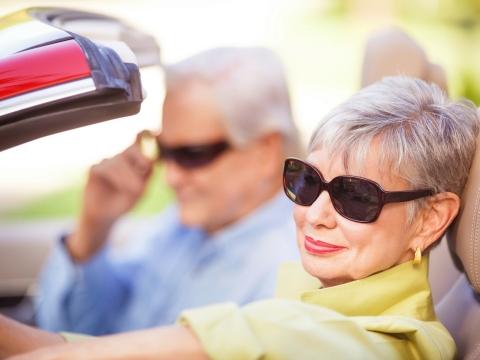 Elite dating for seniors