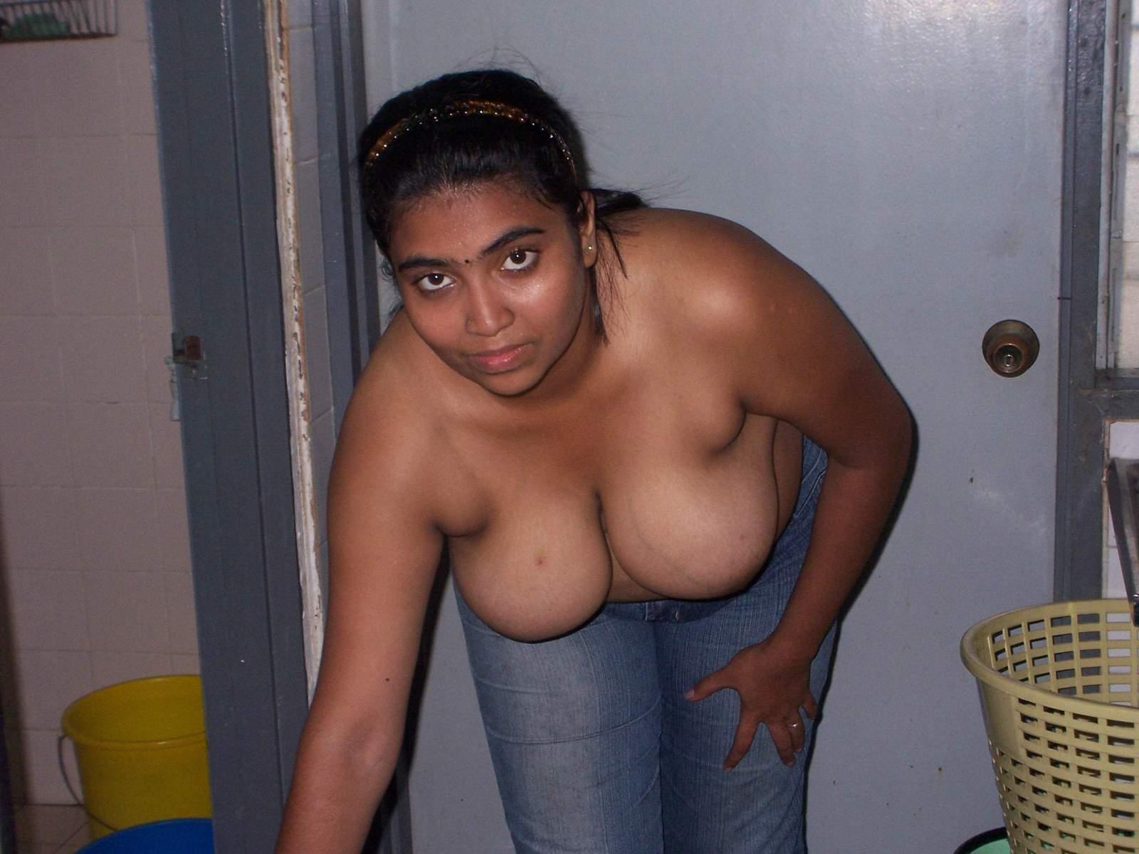 Wifey big tits breasts blond porn