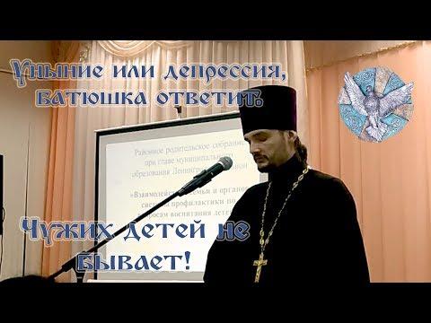 DVD - Душевные заболевания: православный взгляд - На