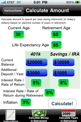 Standardchartered retirement calculator xbox video