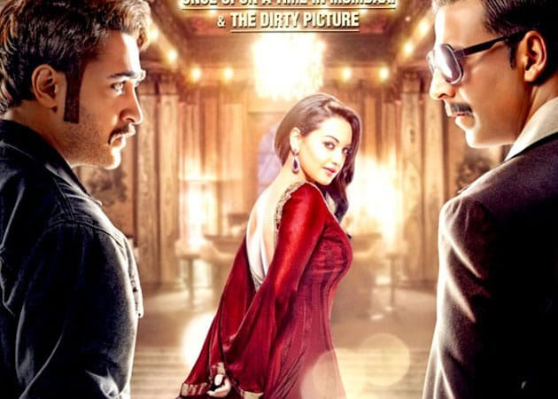 Once Upon A Time In Mumbaai - Full Film (HD- Dailymotion