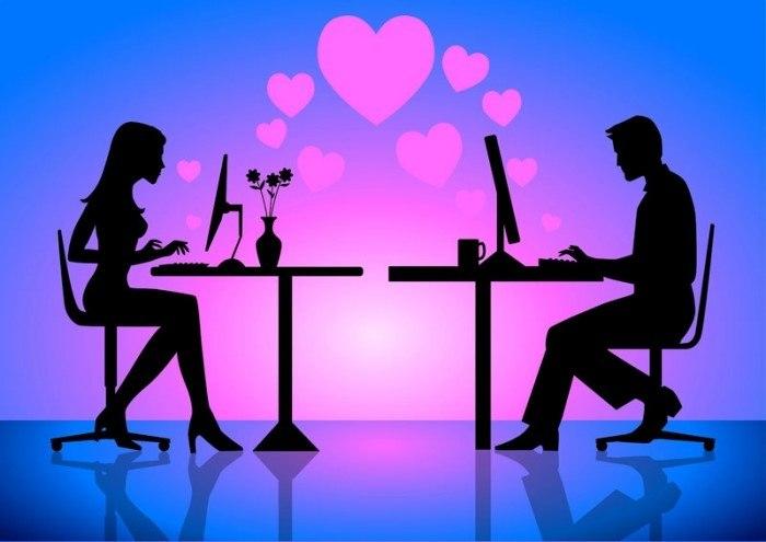 Они познакомились в интернете она искала любовь он любовницу